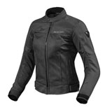 REV'IT! Women's Eclipse Jacket Black
