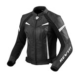 REV'IT! Women's Xena 2 Leather Jacket