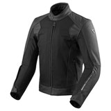 REV'IT! Ignition 3 Jacket Black