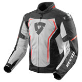 REV'IT! Vertex Air Jacket Black/Red