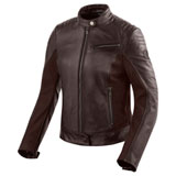 REV'IT! Women's Clare Leather Jacket