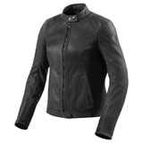 REV'IT! Women's Rosa Leather Jacket