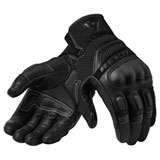 REV'IT! Dirt 3 Gloves Black