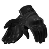 REV'IT! Mosca Gloves Black