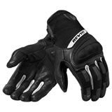 REV'IT! Striker 3 Gloves Black/White