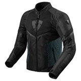 REV'IT! Arc Air Jacket Black