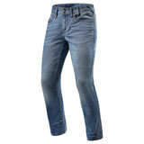 REV'IT! Brentwood SF Jeans Classic Blue