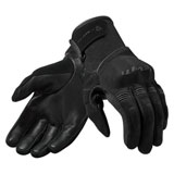 REV'IT! Women's Mosca Gloves Black