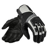 REV'IT! Women's Sand 3 Gloves Black/Silver