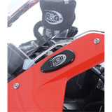 R&G Racing Mirror Block Off Plates
