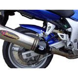 R&G Racing Oval Exhaust Protector