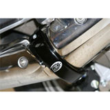 R&G Racing Round Exhaust Protector
