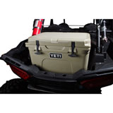 Rider Cargo Cooler Mounting Rack and Cooler Kit
