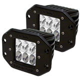 Rigid Industries High and Low Dual Function LED Lights
