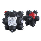 Risk Racing Magnetic LED Light Mine Professional
