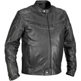 River Road Muskogee Cool Leather Motorcycle Jacket