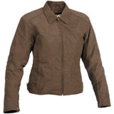 River Road Topaz Ladies Motorcycle Jacket