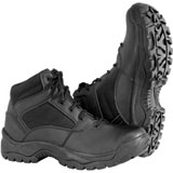 River Road Guardian Short Motorcycle Boots