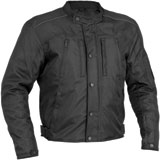 River Road Raider Textile Motorcycle Jacket