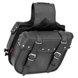 River Road Momentum Slant Quick Release Saddlebags