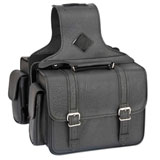 River Road Quest Box Zip-Off Quick Release Saddlebags
