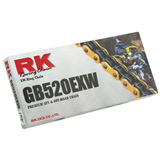 RK 520EXW Gold XW-RING Chain