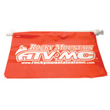 Rocky Mountain ATV/MC Pennant