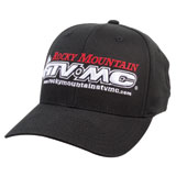 Rocky Mountain ATV/MC 2016 Logo Flex Fit Hat