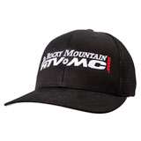 Rocky Mountain The Axis Flex Fit Trucker Hat