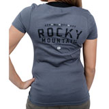 Rocky Mountain ATV/MC Women's Classic T-Shirt
