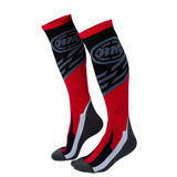Rocky Mountain ATV/MC MX Socks Black/Red