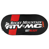 Rocky Mountain ATV/MC Logo Sunshade