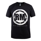 Rocky Mountain ATV/MC Camo T-Shirt Black