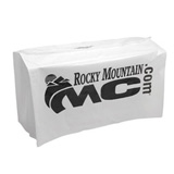 Rocky Mountain ATV/MC Hay Bale Cover