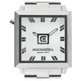 Rockwell 50mm2 Squared Watch