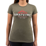 Rocky Mountain ATV/MC Women's Digital T-Shirt