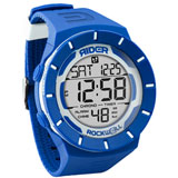 Rockwell Coliseum Fit Watch Blue/White