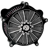 Roland Sands Design Domino Venturi Air Cleaner