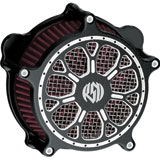 Roland Sands Design Del Mar Venturi Air Cleaner