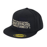 Roland Sands Design Custom MC Flex Fit Hat