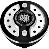Roland Sands Design Radial Billet Aluminum Gas Cap