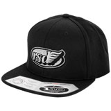 Roland Sands Design Cafe Wing Snapback Hat