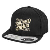 Roland Sands Design OG Snapback Hat