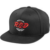 Roland Sands Design Speedshop Hat