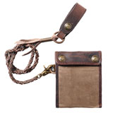 Roland Sands Design Lynwood Wallet