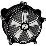 Roland Sands Design Judge Venturi Air Cleaner