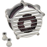 Roland Sands Design Nostalgia Venturi Air Cleaner