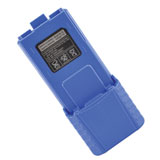 Rugged Radios RH5R High Capacity Battery