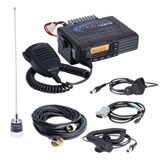 Rugged Radios Vertex VX2200 Car To Car Kit