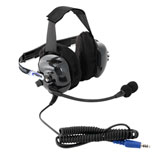 Rugged Radios 2-Pack H42 BTU Headset Kits